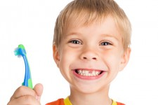 Child Dental Hygiene